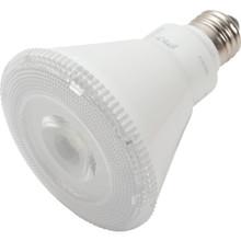 LED Bulb TCP 12W PAR30 (75W Equivalent) 3000K FL40 Dimmable