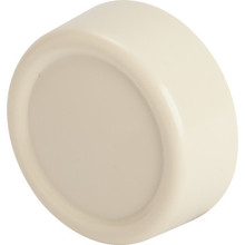 Dimmer Knob for Fan Controls - White