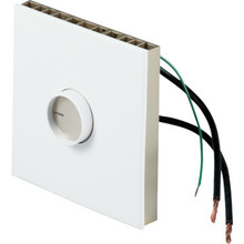 1500 Watt Incandescent Dimmer White