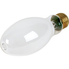 Metal Halide Bulb Philips 100W Medium Base Coated 4000K