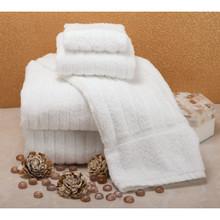 Cotton Bay Kingsbridge Hand Towel Dobby 16x25 3 Lbs/Dozen White Case Of 120