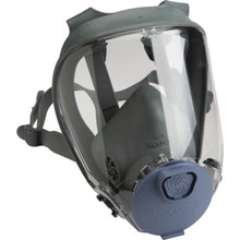 Moldex Full Face Respirator Large