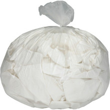 Regular Duty Can Liner 7 Gallon Capacity Package Of 250