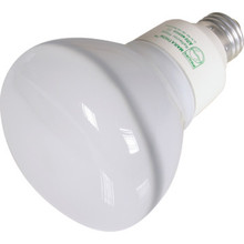 Integrated Compact Fluorescent Bulb Philips 15W 4100K R30