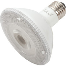 LED Bulb TCP 10W PAR30 (60W Equivalent) 3000K FL40 Dimmable