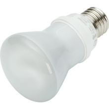 Integrated Compact Fluorescent Bulb TCP 14W 3500K R20