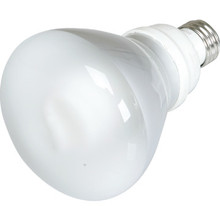 Integrated Compact Fluorescent Bulb TCP 16W 3100K R30