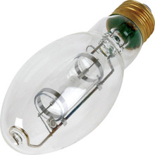 Metal Halide Bulb Philips 100W 4000K Medium Base Clear