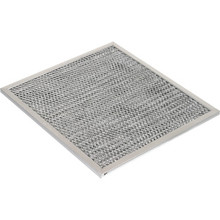 8-15/16x8-15/16x3/8 Activated Carbon Range Hood Filter