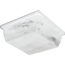 10.5W LED CeilingFixture White
