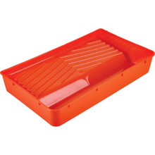 "18"" Plastic Paint Tray"