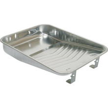 """9"""" Metal Paint Roller Tray"""