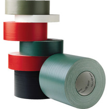 "High-Strength Waterproof Tape 3"" X 60 Yards Black"