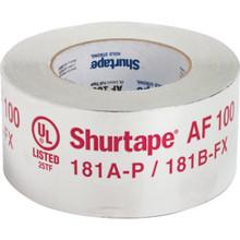 """2-1/2"""" X 60 Yd Shurtape Af100 Duct Tape"""