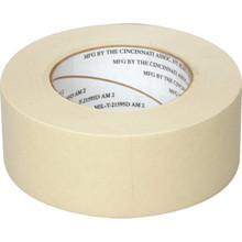 "Masking Tape 2"" X 60 Yards"