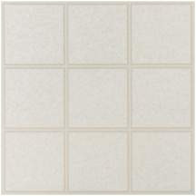 "Armstrong 12"" Caliber Vinyl Floor Tile #21661 Carton of 45"
