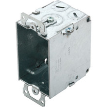 "2-1/2"" Deep Gangable Switch Box"