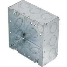 "4-11/16"" Deep Electrical Box"