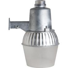 """12"""" 100 Watt Metal Halide Outdoor Security Light With Photocell"""