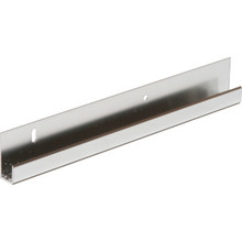"72"" Mirror Bottom J Channel Package Of 10"