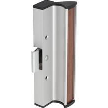 """3"""" Sliding Glass Door Handle Aluminum"""