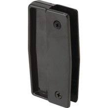 "3"" Sliding Screen Door Pull Black"