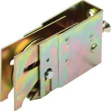 """1-1/2"""" Steel Sliding Glass Door Roller Package of 2"""