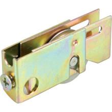 """1-1/8"""" Steel Sliding Glass Door Roller Package of 2"""