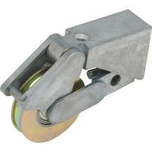 "Sliding Glass Door Roller 1-1/2"" Diameter Steel Ball Bearing Wheel, Package of 2"