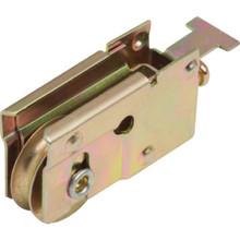 "Sliding Glass Door Roller 1-1/8"" Diameter Steel Ball Bearing Wheel Package of 2"