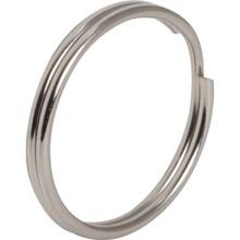 "1"" Split Key Ring , Package of 10"
