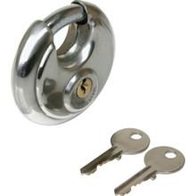 """Shield Security 2-3/4"""" Disc Padlock"""