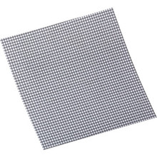 "3 x 3"" Fiberglass Screen Patch Gray, Package of 10"
