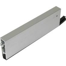 """36"""" Automatic Door Bottom Aluminum"""