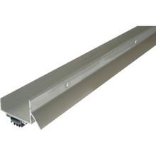 "36"" Drip Cap And Weatherseal Aluminum"