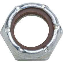 "Nylon Insert Lock Nut 7/16"" 8 Per Package"