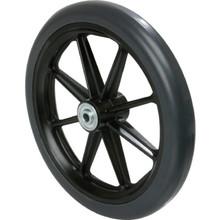 "Wheel Assembly 8""x1"" 5/16"" Bearing"