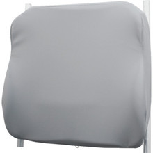 "The Comfort Company Backrest 16""W Visco Foam Lumbar Support"