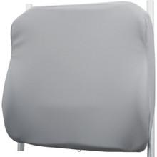 "The Comfort Company Backrest 20""W Visco Foam Lumbar Support"