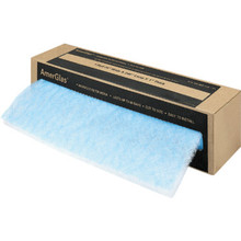 "24x240x1"" Fiberglass Air Filter Roll"