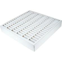 "12x24x4"" Pleated Air Filter Merv 6 Box Of 6"