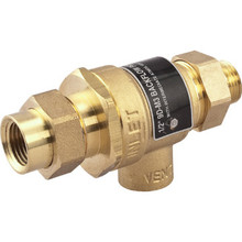 "1/2"" Threaded Backflow Preventer"