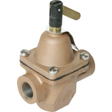 "Watts 1/2"" Threaded Boiler Feed Valve"