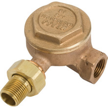 "MEPCO 1/2"" Left-Hand Steam Trap"