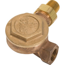 "MEPCO 1/2"" Right-Hand Steam Trap"