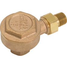 "MEPCO 3/4"" Steam Trap - Angle"