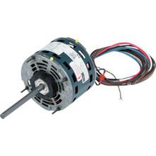 "Fasco D727 5.6"" 1/3-1/5 Horse Power Direct Drive Blower Motor"