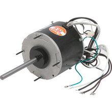 "Century FSE1036SF 5.8"" 1/3 Horse Power High Heat Condenser Fan Motor"
