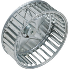 "5-3/4"" CW Rotation Steel Exhaust Fan Blower Wheel"
