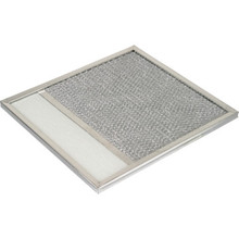"10-13/16x11-13/16 Range Hood Filter With 4"" Lens"